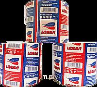 Туалетная бумага ИДЕАЛ (8 шт./бл., 48шт./уп.)