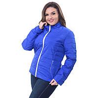 Женская осенне-весенняя куртка  KD1377