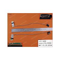 Шлейф матрицы для ноутбука LENOVO (Z580, Z585), LED, разъем под камеру (dd0lz3lc030)