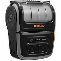 Принтер этикеток Bixolon SPP-R310BK BT (11606)