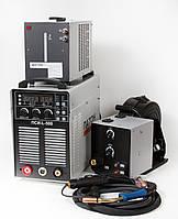 Cварочные полуавтоматы ПАТОН инверторного типа: ПСИ-L-500 DC MIG/MAG