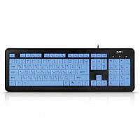 Клавиатура SVEN KB-C7300EL (00600189)