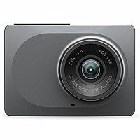 Видеорегистратор Xiaomi Yi Car DVR 1080P WiFi (XYCDVR-GR) Gray