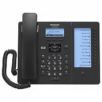 IP телефон PANASONIC KX-HDV230RUB
