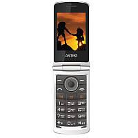 Мобильный телефон Astro A284 Dual Sim Red (A284Red)