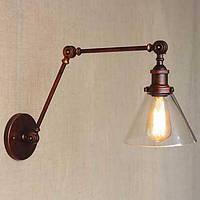 AC 100-240 40 E26/E27 Рустикальный Прочее Особенность for Лампа входит в комплект,Рассеянный Светильнике на шарнире настенный светильник 04819492