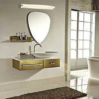 Светильник для ванной - Светодиодная лампа - Современный - Металл 02846401
