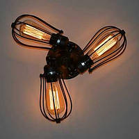 American Vintage Настенный светильник 01497918