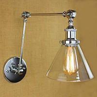 AC 100-240 40 E26/E27 Рустикальный Прочее Особенность for Лампа входит в комплект,Рассеянный Светильнике на шарнире настенный светильник 04819494