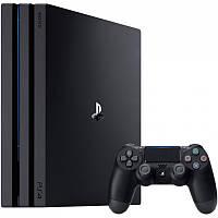 Игровая приставка Sony Playstation 4 1Tb Pro (CUH-7008)