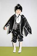 Детский новогодний карнавальный костюм вороны