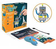 3D-ручка для детского творчестваКРЕАТИВ 3Doodler Start 48 стержней (3DS-ESST-MULTI-R-17)
