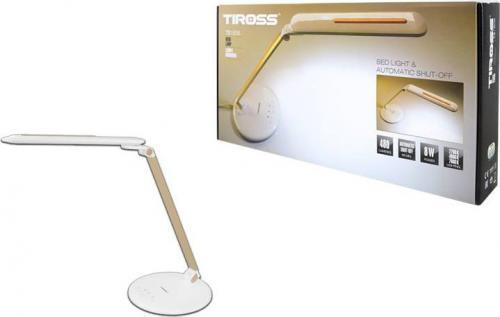 Лампа настольная Tiross TS-1806 72 LED