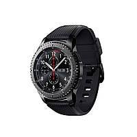 Samsung RM-760 Gear S3 Frontier (SM-R760NDAA) Dark Grey