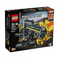 LEGO Technic Роторный экскаватор (42055)