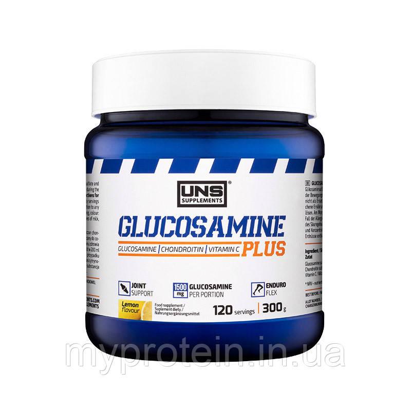 UNS Глюкозамин Glucosamine Plus 450 g