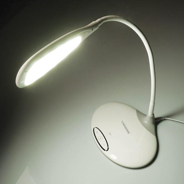 Лампа настольная Tiross TS 1802 60 LED
