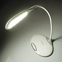 Лампа настольная Tiross TS 1802 60 LED, фото 1
