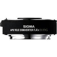 Телеконвертер Sigma APO 1,4x EX