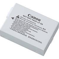 Аккумулятор Аккумулятор типа Canon LP-E8