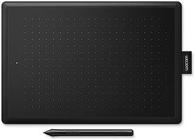 Графические планшеты Wacom One Pen Small (CTL-472-S)