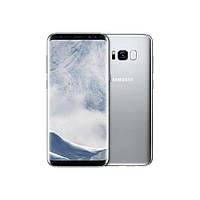 Samsung Galaxy S8+ 64GB Arctic Silver (SM-G955F) (1SIM)