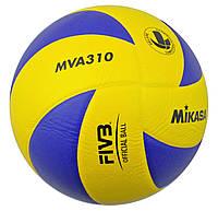 М'яч волейбольний MIKASA MVA310