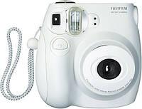 Фотокамера моментальной печати Fujifilm Instax Mini 7S White