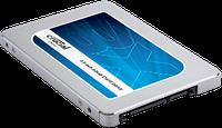 (SSD) Crucial BX 300 CT480BX300SSD1 (SATA III) 480GB