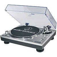 Проигрыватель виниловых дисков Audio-Technica AT-LP120USB