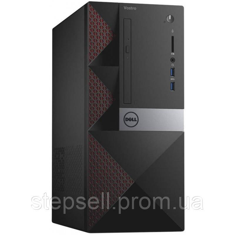 """Компьютер Dell Vostro 3668 (N105VD3668EMEA01) - Магазин """"Штепсель"""" в Харькове"""