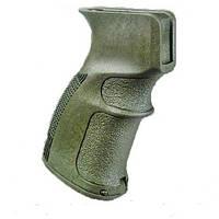 Пистолетная рукоятка для AK-47, 74, Сайга Fab Defense AG 47G, Олива
