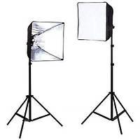 Набор студийного света Falcon SLH1-SB5050