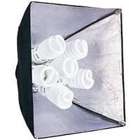 Постоянный студийный свет Falcon LHD-B628FS