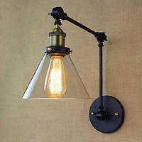 AC 100-240 40 E26/E27 Деревенский стиль Особенность for Лампа входит в комплект,Рассеянный настенный светильник 04629179