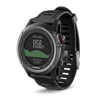 Garmin fenix 3 Grey/Black (010-01338-01)