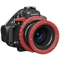 Подводный бокс для фотоаппарата Olympus PT-EP08