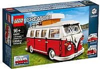 LEGO Volkswagen T1 Фургон-Кемпер (10220)