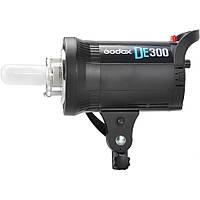 Студийная вспышка Godox DE-300