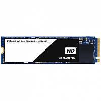 Накопитель SSD M.2 2280 256GB Western Digital (WDS256G1X0C)