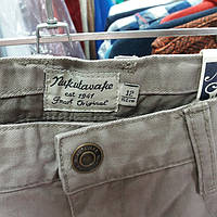 Брюки джинсовые Nukutavake подростковые, фото 1