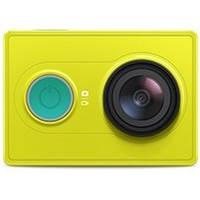 Экшн-камера Xiaomi Yi Sport Green Basic Edition