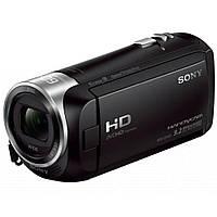 Видеокамера Sony HDR-CX405 Black
