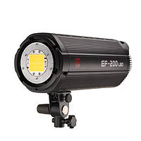 Студийный осветитель Jinbei EF-200