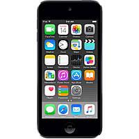 Мультимедийный портативный проигрыватель Apple iPod touch 6Gen 16GB Space Gray (MKH62)