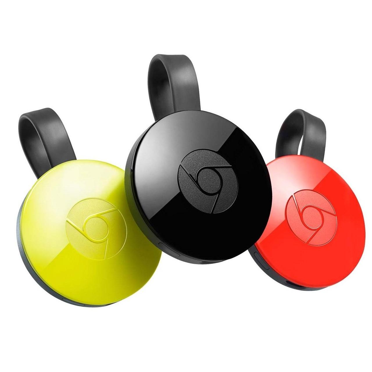 Медиаплеер smart-stick Google Chromecast (2nd generation) - ★★★★★ Premium в Киеве
