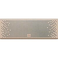Портативные колонки Xiaomi Mi Bluetooth Speaker Gold