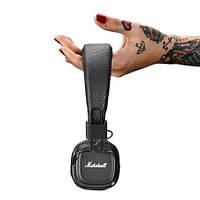 Наушники с микрофоном Marshall Major II Bluetooth Black