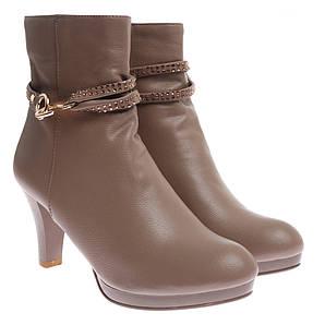 Ботинки женские Sanyidin 825-2