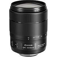 Универсальный объектив Canon EF-S 18-135mm f/3.5-5.6 IS USM
